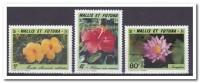 Wallis Et Futuna 1991, Postfris MNH, Flowers - Wallis En Futuna