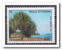 Wallis Et Futuna 1983, Postfris MNH, Trees - Wallis En Futuna
