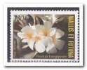 Wallis Et Futuna 1984, Postfris MNH, Flowers - Wallis En Futuna