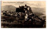 DINTORNI DI SALSAMAGGIORE - PARMA - CASTELLO DI BARDI - NVG FP - C674 - Parma