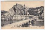 Dinant, La Citadelle Et L'Eglise (pk25035) - Dinant