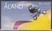 Aland MH 6 ** - Aland