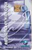TUNISIA(chip) - Audiotex & Videotex, Tirage 30000, 09/98, Used - Tunisie