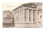 Roma--Temple Della Fortuna Virile Eretto Da Servio Tullio (A.8448) - Roma (Rome)