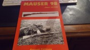 livre MAUSER 98