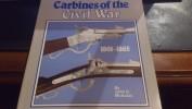 CARBINE OF THE CIVIL WAR