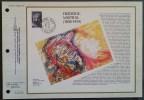 FDC 1980 - CEF N°548 - YT N°2098 - FREDERIC MISTRAL / Poète - 1980-1989
