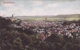 Carte Postale, Rudolstadt - Rudolstadt