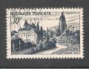 Perforé/perfin/lochung France No 905 SM  Société Marseillaise De Crédit (147) - Gezähnt (Perforiert/Gezähnt)