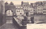 Namur   Les Laveuses  N´a Pas  Circulé - Namen