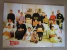 Tongan Royal Family, Headed By King Taufa'ahau Tupou IV And Queen Halaevalu Mata'aho..... - Tonga