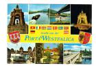 Allemagne: Porta Westfalica (15-3108) - Porta Westfalica