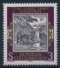 **Österreich Austria 1978 ANK 1608 Mi 1576 (1) Gmunden Castle MNH - 1945-.... 2ème République