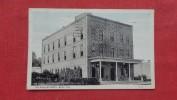 - Arkansas>  Mmena  The Antlers Hotel    ======  Ref 2011 - Non Classés