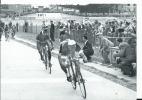 Cyclisme Sur Route Paris - Tours Cpm Nouvelle République Pour La100ème 1949 Ramon Remporte Le 43 ème Paris Tours - Radsport