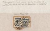 AUSTRIA 1927 Newspaper Cancel SG 578 U #PH321 - Journaux