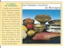 CPSM  La Soupe De Poisson - Recipes (cooking)
