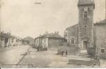 54 Atton  Vue Générale - France