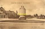 Cpa 59 Lille-Délivrance, Place Beaulieu, Salle De Réunion, Affranchie 1930 - Lille