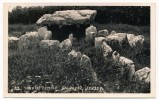 CPSM - JERSEY - Davids Temple, Baldouet, Jersey - Jersey