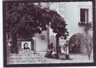 Alte AK HINTERBRÜHL  Bei Mödling, Gasthof Höldrichsmühle, Franz Schubert, Komponist, Musik, 1967, Sparbach - Austria
