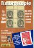 Philatelie,Timbroscopie N.145.avril 1997,Typa Blanc 1/2c,Namibie Par Bismarck,Insurrection De Madagascare 1947-8 - Magazines