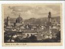 95202 ANTICA CARTOLINA DI FIRENZE - Firenze