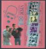 KAZAKHSTAN 1996 - Cinema (Yvert BF 8) Neuf ** (MNH) Sans Trace De Charniere - Kazakhstan