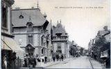14 HOULGATE ++ La Rue Des Bains ++ - Houlgate