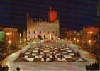 Schach Chess Ajedrez échecs - Marostica - Italia - 208x147mm - Echecs