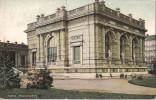 PARIS MUSEE GALLIERA - Musea