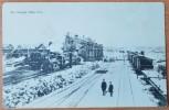 Ob Station Taiga Circum-Baikal Railway Train Russia - Russland