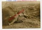 CAMERA-L 120 Cm Brennweite-Technique-PHOTOGRAPHIE-2x Grosses PHOTOS All.-Guerre 14-18-1 WK-MILITARIA-Autriche-Italie- - War 1914-18