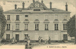 Dép 91 - Massy - Mairie - Collection Paul Allorge - état - Massy