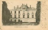 Dép 91 - Massy - La Mairie - état - Massy