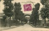Dép 91 - Massy - Avenue Cambacérès - état - Massy