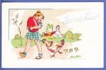 CPA Illustrateur Pierre Probst - Joyeuses Pâques - Otros Ilustradores