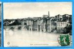 GG533, Albi , Faubourg De La Madeleine, Circulée 1913 - Albi