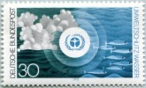 N° Yvert 624 - Timbres D'Allemagne Fédérale (1973) - MNH - Lutte Contre La Pollution - Les Océans (JS) - [7] République Fédérale