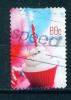 AUSTRALIA  -  2012  Celebrations  60c  Self Adhesive  Used As Scan - 2010-... Elizabeth II