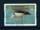 AUSTRALIA  -  2012  Wading Birds  60c  Self Adhesive  Used As Scan - 2010-... Elizabeth II