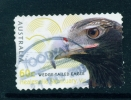 AUSTRALIA  -  2012  Zoo Animals  60c  Self Adhesive  Used As Scan - 2010-... Elizabeth II