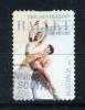 AUSTRALIA  -  2012  Ballet  60c  Self Adhesive  Used As Scan - 2010-... Elizabeth II