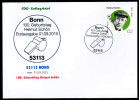 35817) BRD - FDC - Michel 3174 - 53113 BONN - 62C  100. Geburtstag Helmut Schön - FDC: Covers