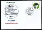 35822) BRD - FDC - Michel 3174 - 10117 BERLIN - 62C  100. Geburtstag Helmut Schön - FDC: Covers