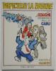 "CABU "" Inspecteur La Bavure"" EO 1980 - Cabu"