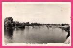 The River Thames - RUNNYMEDE - Egham - RAPHAËL TUCK & SONS Ltd - 1956 - Surrey