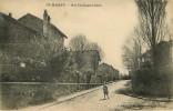 Dép 91 - Massy - Rue Ferdinand Boire - état - Massy