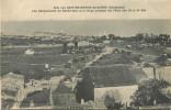 13 SAINTE MARIE DE LA MER  Les Campements De Bohémiens Fêtes Des 24 Et 25 Mai     2 Scans - Saintes Maries De La Mer