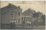 SAINT GENGOUX DE SCISSE - Ecoles - Autres Communes